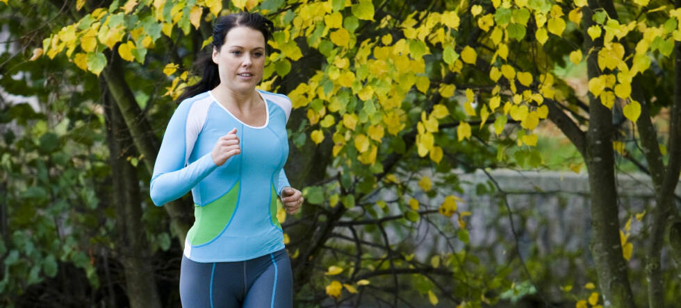 Sju minutters trening i uka skal forebygge diabetes, ifølge ny studie. Foto: Colourbox