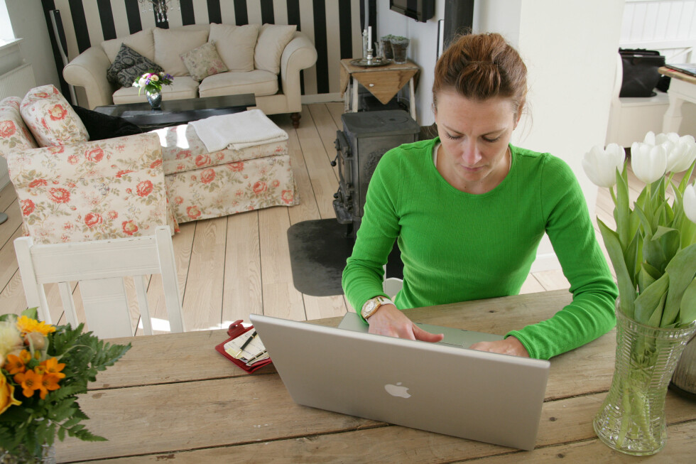 I et marked som endrer seg raskt, blir boligtaksten fort utdatert. Foto: Colourbox.com