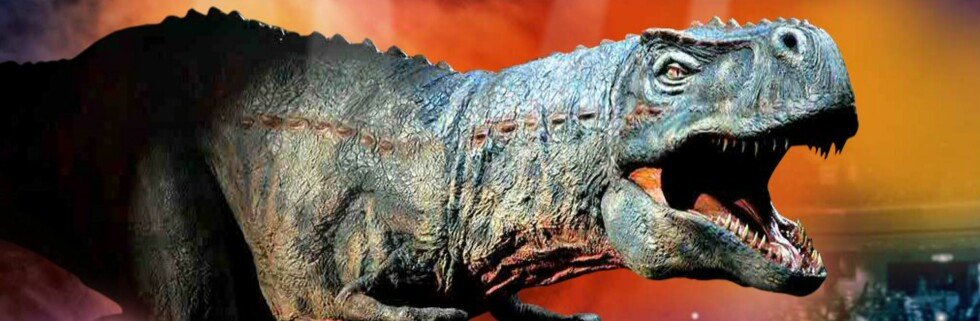 Foto: Walking with dinosaurs