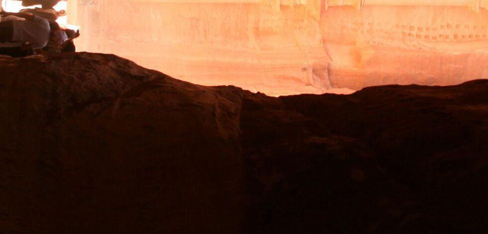 image: Ørkenens hemmelighet