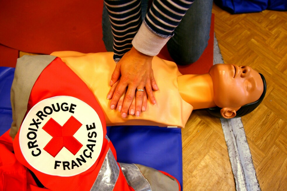 Hjerteattak var den hyppigste årsaken til å omdirigere og mellomlande fly av medisinske årsaker, ifølge den tyske rapporten. Foto: Colourbox