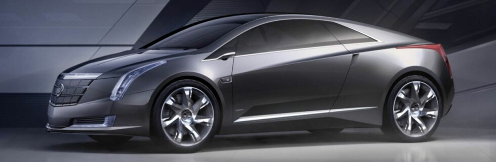 El-luksus fra Cadillac