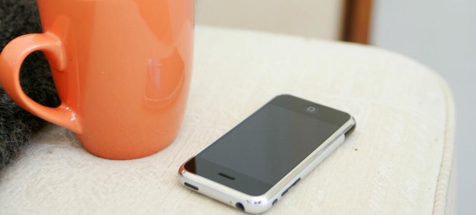 Denne er ikke lenger et hjelpemiddel når du skal levere selvangivelsen, med mindre du kobler opp til internett. Foto: Colourbox.com