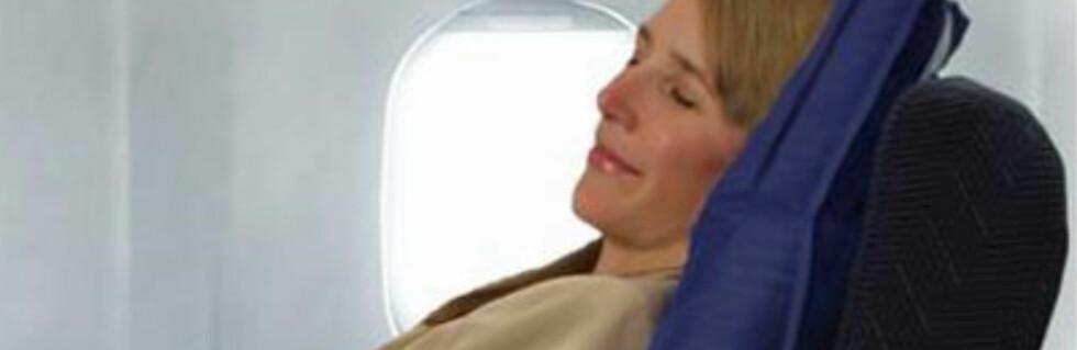 Du trenger ikke betale flesk for å sitte behagelig ... Foto: skymall.com