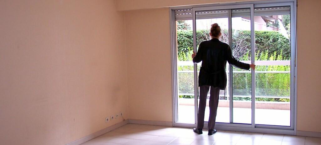 Boliger som står tomme er ekstra sårbare for fuktskader. Foto: colourbox.com
