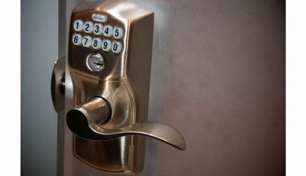 Er husnøkkelen død? Foto: dvice.com