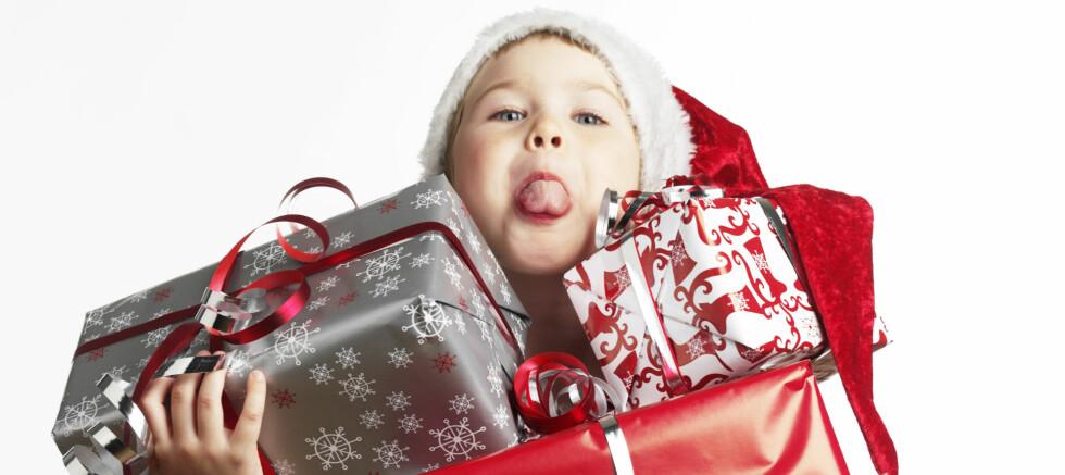 HO HO HO: Har du lært noe engelsk av alle julefilmene?