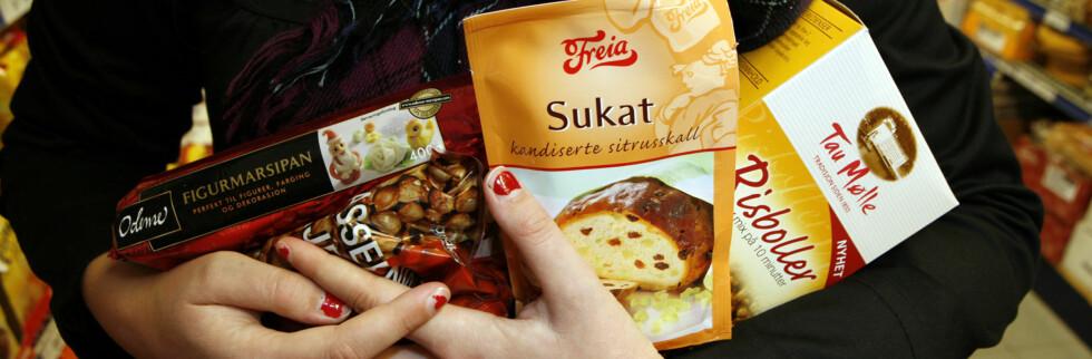 Vi har riktignok ikke smakt på årets sukat, men det er mye annet vi har testet for deg. Foto: Per Ervland