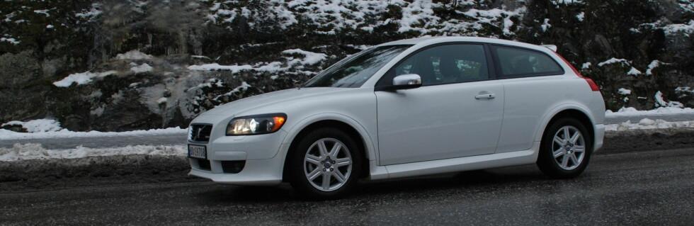 TEST: Mer effektiv Volvo