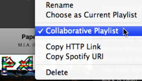 Slik bruker du Spotify bedre