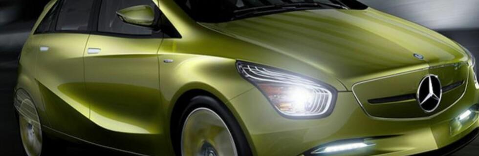 Spennende teknologi fra Mercedes
