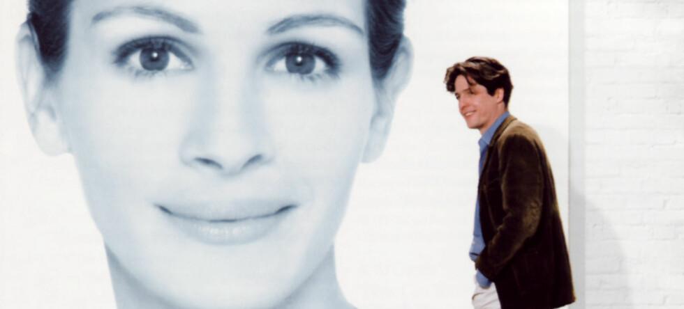 Romantiske komedier ødelegger kjærlighetslivet ditt, viser ny studie.