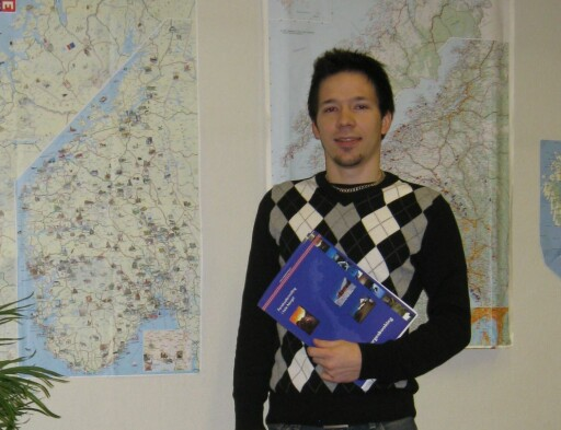 - Vi har stor etterspørsel og trenger flere utleieobjekter, sier Svein Rune Skarsgaard i Norgesbooking.  Foto: Norgesbooking