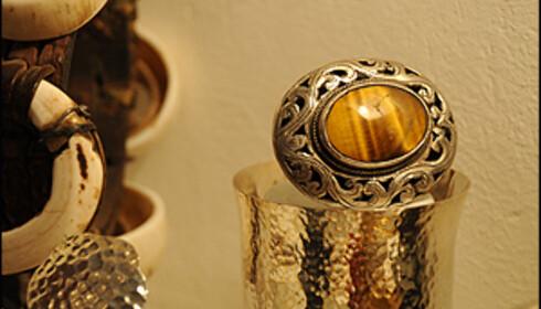 Smykker fra Kasbek.