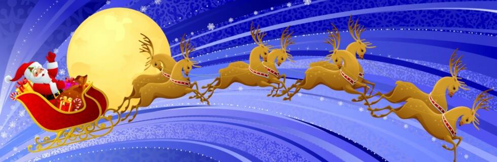 DinSides julekalender 2008