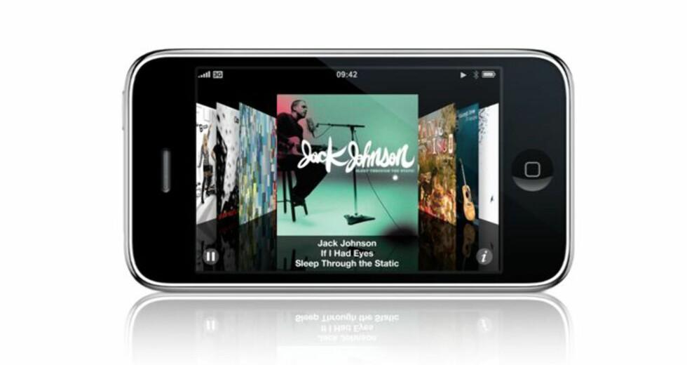 Vi har sjekket om iPhone duger til noe mer enn enkle 2D-spill.