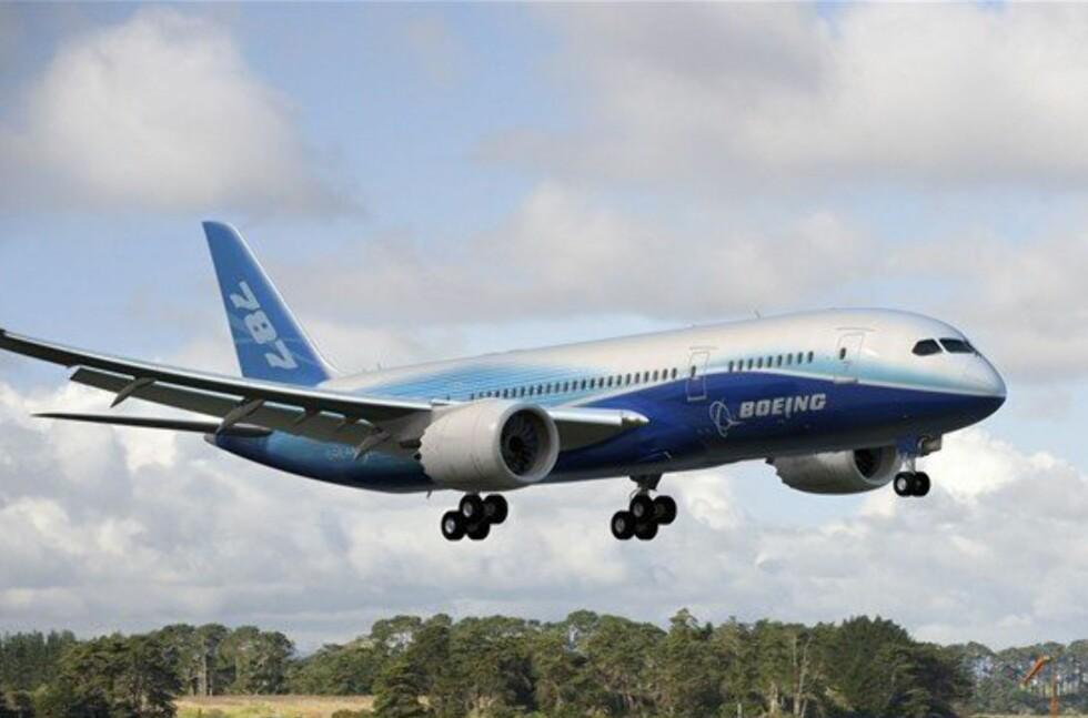 Dreamliner må vente et halvt år på første prøvetur, og først i 2010 kan bestillerne regne med å ta modellen i bruk i kommersiell trafikk.