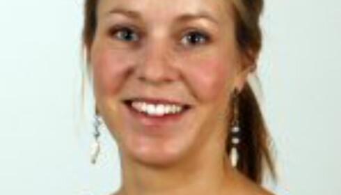 Stine Okkelmo er reiseredaktør i DinSide.