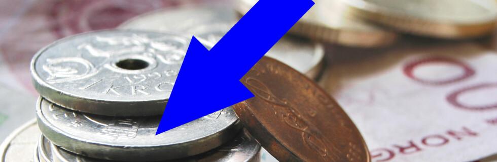 Bankene nøler ikke lenger med å sette ned rentene. Nå kan du presse banken din hvis den ikke følger etter.