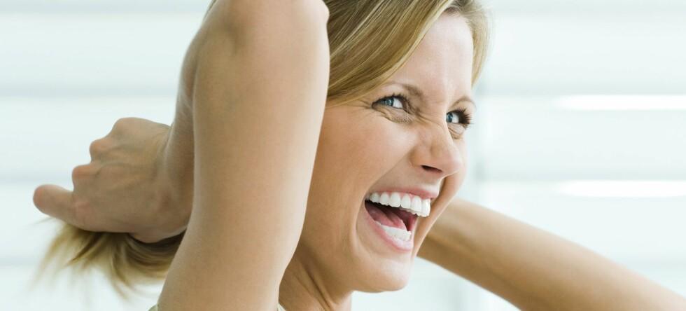 Dine nærmeste spiller en viktig rolle i hvorvidt du er lykkelig.   Foto: colourbox.com