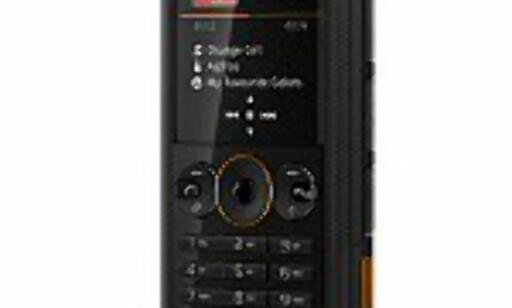 Sony Ericsson W902 nådde ikke helt opp.