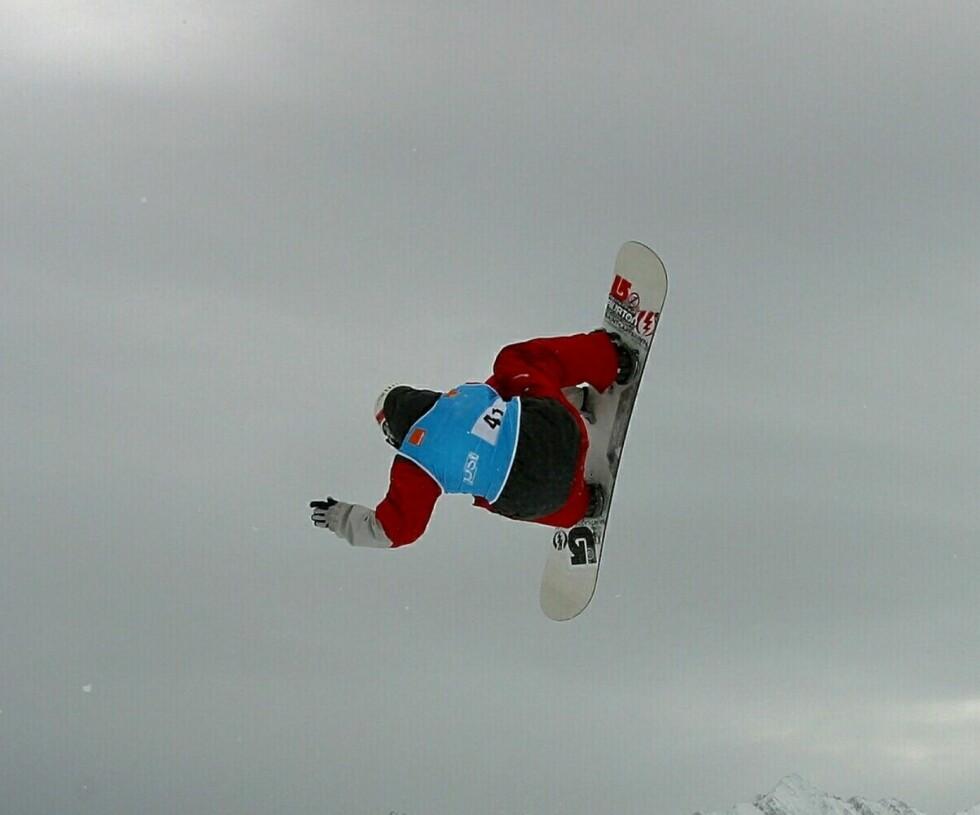 Aktivitet: Gi aktiviteter, for eksempel ski/snowboardkurs. Illustrasjonsfoto: Colourbox.com