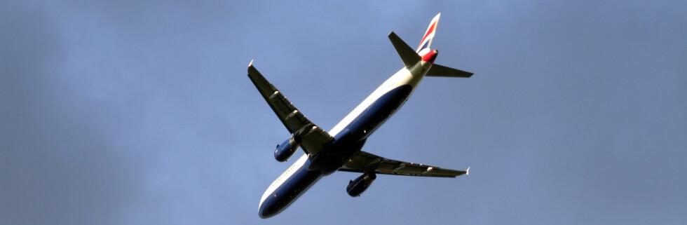 British Airways ønsker å gå sammen med tre konkurrenter. Foto: Kevin McCool