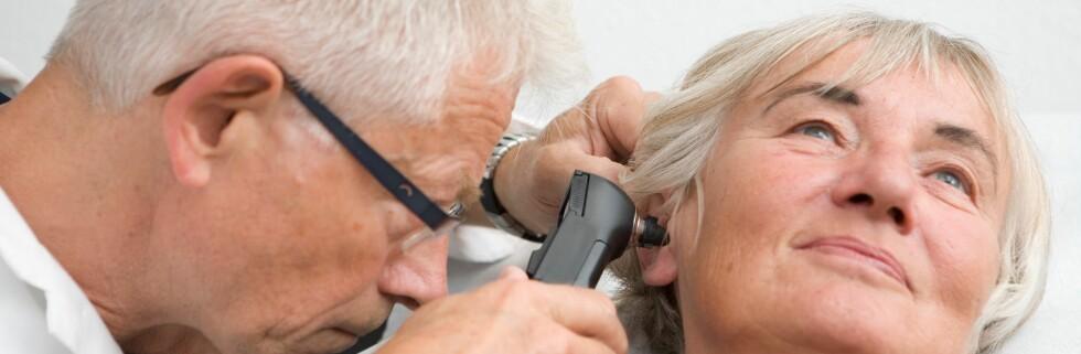 Omlag 50.000 nordmenn lider av hypokondri, flest av dem er kvinner.  Foto: Colourbox