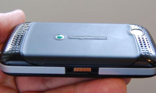 image: Sony Ericsson F305