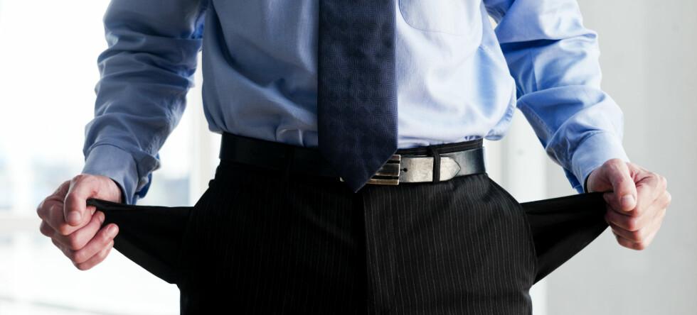 Flertallet av Notars eiendomsmeglerkontor legges ned som følge av likviditetsproblemer. Foto: Colourbox