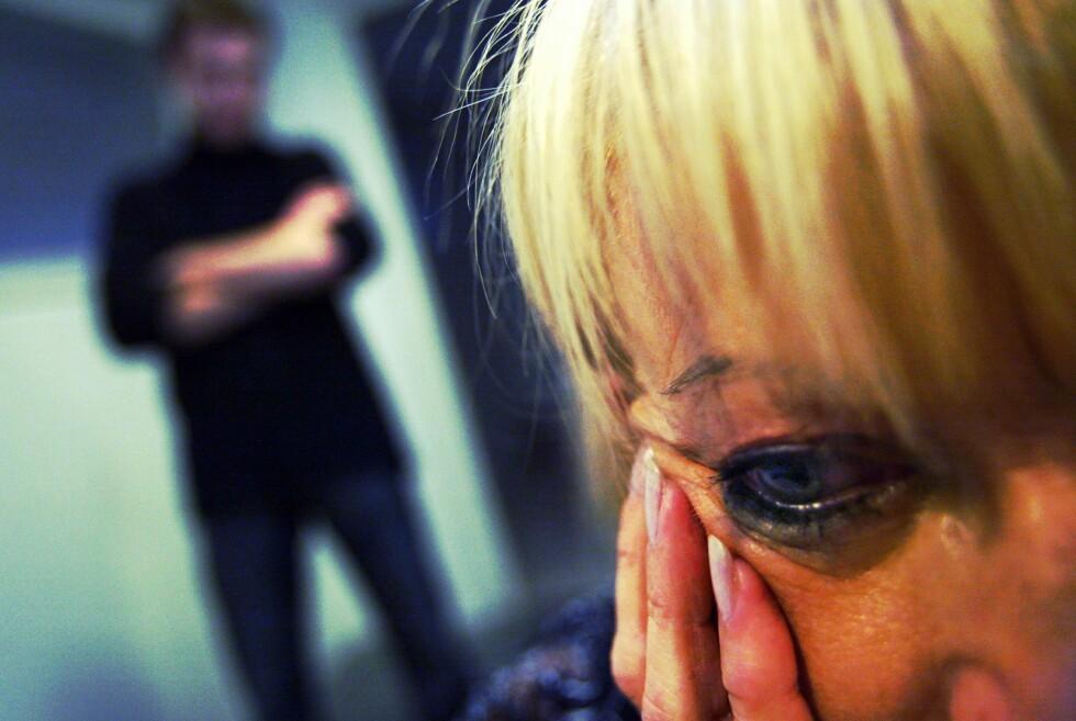 Slapp av! Millionen(e) din(e) skal være trygg! Foto: colourbox.com