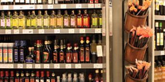image: Bruker mer olivenolje