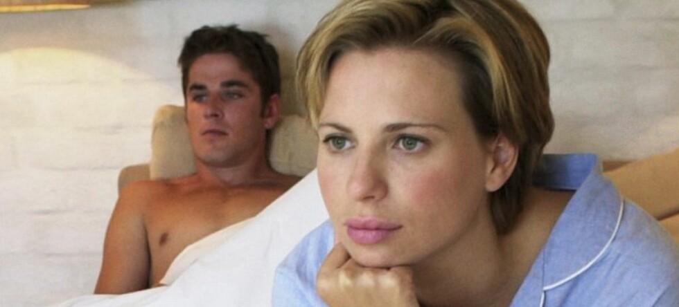 Er du mann og ute etter sympati fordi du er syk, kan du ikke vente å finne det hos partneren din.       Foto: colourbox.com