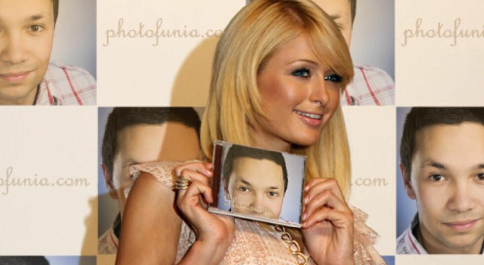 Kanskje er det ikke et kvalitetsstempel at Paris Hilton liker musikken din?