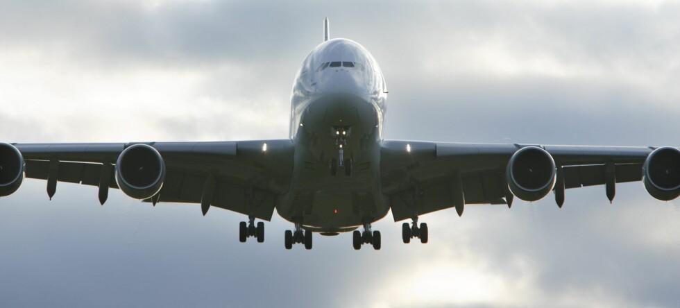 For tusenlappen skal det nå være mulig å fly fra London til Kuala Lumpur. Illustrasjonsfoto: Colourbox