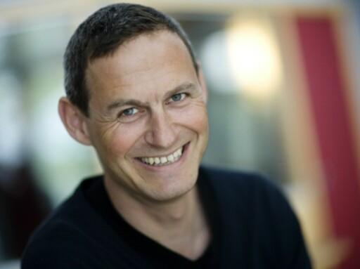 Jo Gjedrem er seksjonssjef i Forbrukerombudet. Foto: Bjørn-Eivind Årtun/Forbrukerom