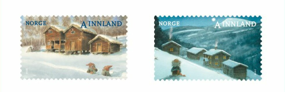 Send pakker og brev i tide