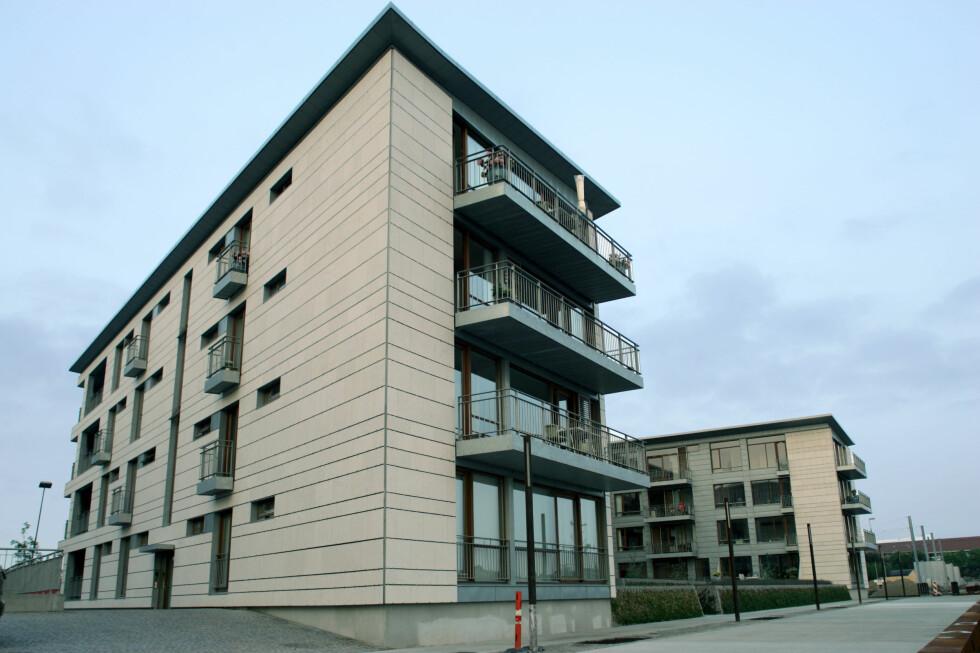 Økt husleie i nye og ny-gamle boligprosjekter har satt mang en nordmann i en økonomisk skvis.  Foto: Colourbox.com