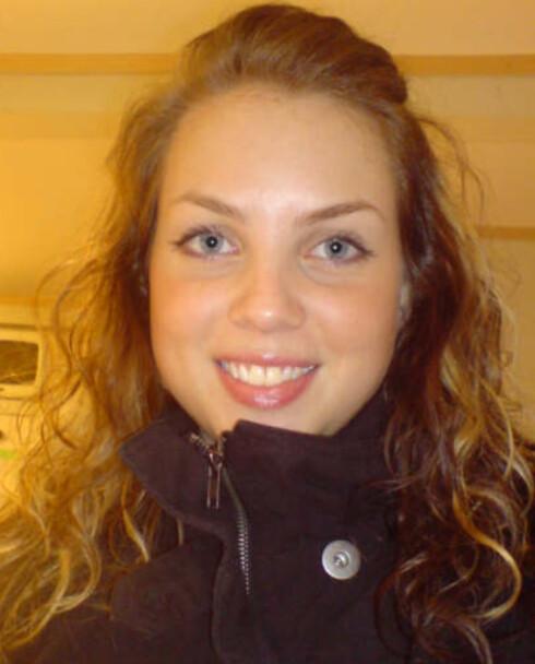 Elisabet Norstad ble positivt overrasket da hun tok kontakt med Trumf.