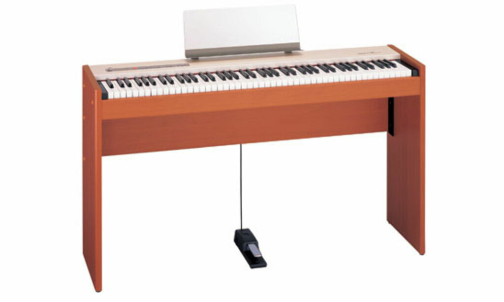 Rimelig Roland digitalpiano