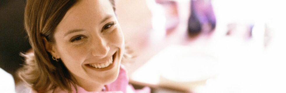 Med noen enkle grep, kan det hende du får fart på boligsalget. Foto: Colourbox.com