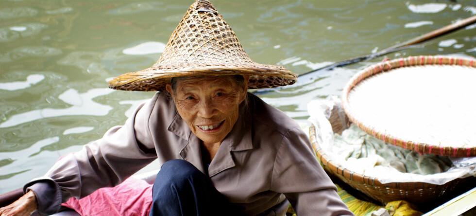 Er du Thailand-frelst og tror du vet mye om landet? Ta DinSides test! Foto: Jon Ng/Stock.Xcng