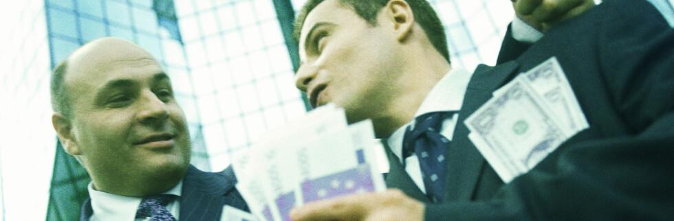 Timingen i markedet er vanskelig, men det finnes noen kjøreregler for smart fomdssparing.        Foto: colourbox.com