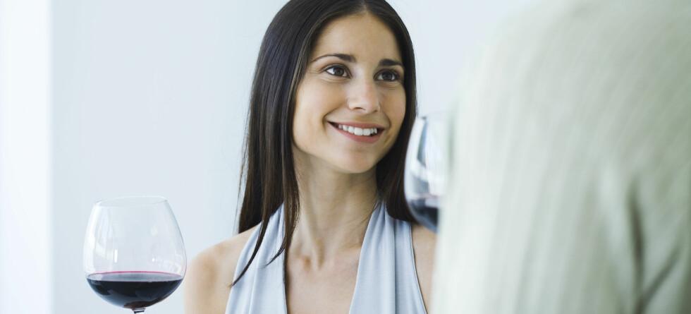 Sjekk ut hvordan daten din bor. Det sier mer enn noe annet om personligheten hans, mener psykolog.  Foto: colourbox.com