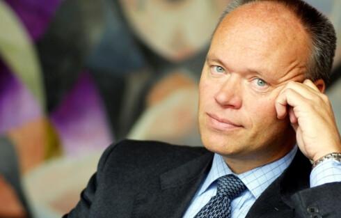 Erik Råd Herlofsen tror en arbeidsgiver som bruker BeautifulPeople vil få problemer med kredibiliteten. Foto: Senter for seniorpolitikk
