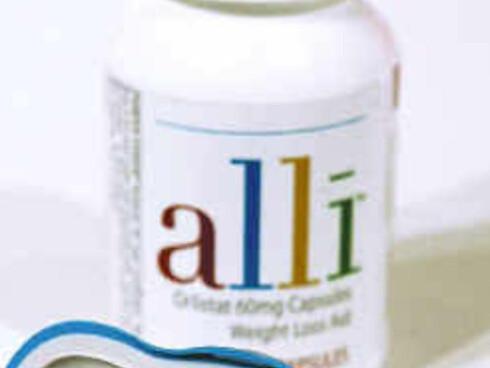 Alli kan du snart kjøpe på apoteket i Sverige. Foto: Wordpress.com