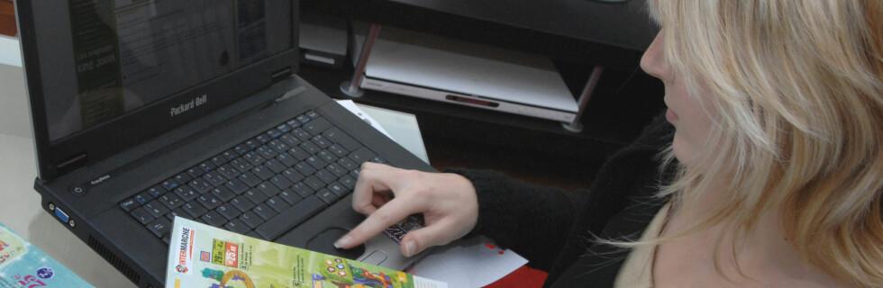 Skal du returnere en vare du har kjøpt på nettet, må du søke Tollvesenet om å få refundert toll og merverdiavgift. Foto: Colourbox.com