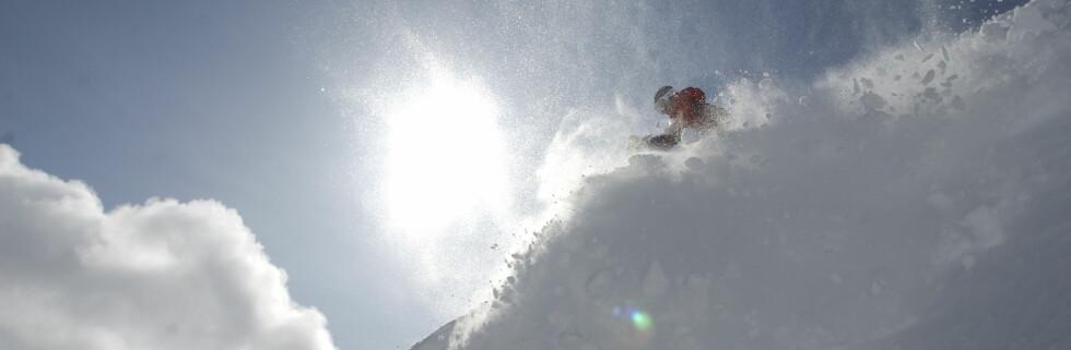 Great Canadian Heli-Skiing (GCH) in Golden, British Columbia tilbyr kunder noen av de mest eksklusive skipakkene i verden. Foto: Greg Porter