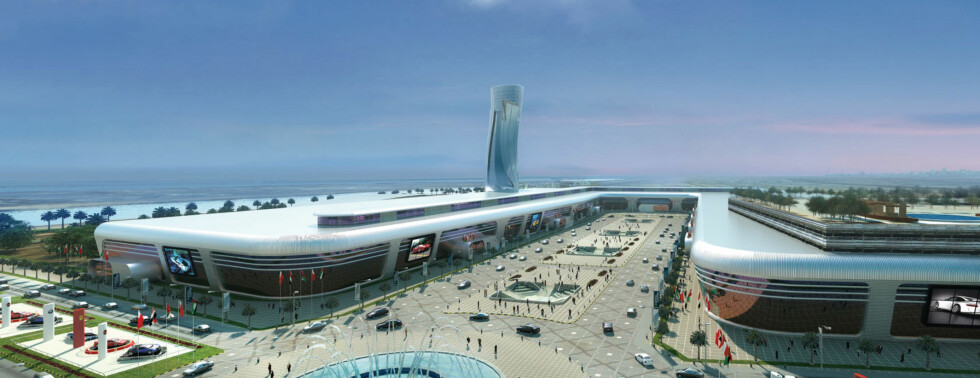 Illustrasjonsfoto: Abu Dhabi National Exhibitions Company