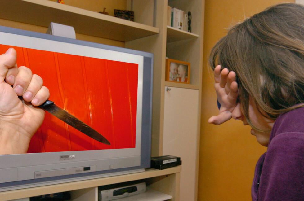 Mange brukere slakter de nye digital-TV-løsningene, men de klager ikke. Foto: Colourbox.com